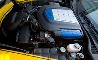 Picture of 2009 Chevrolet Corvette ZR1 1ZR, engine
