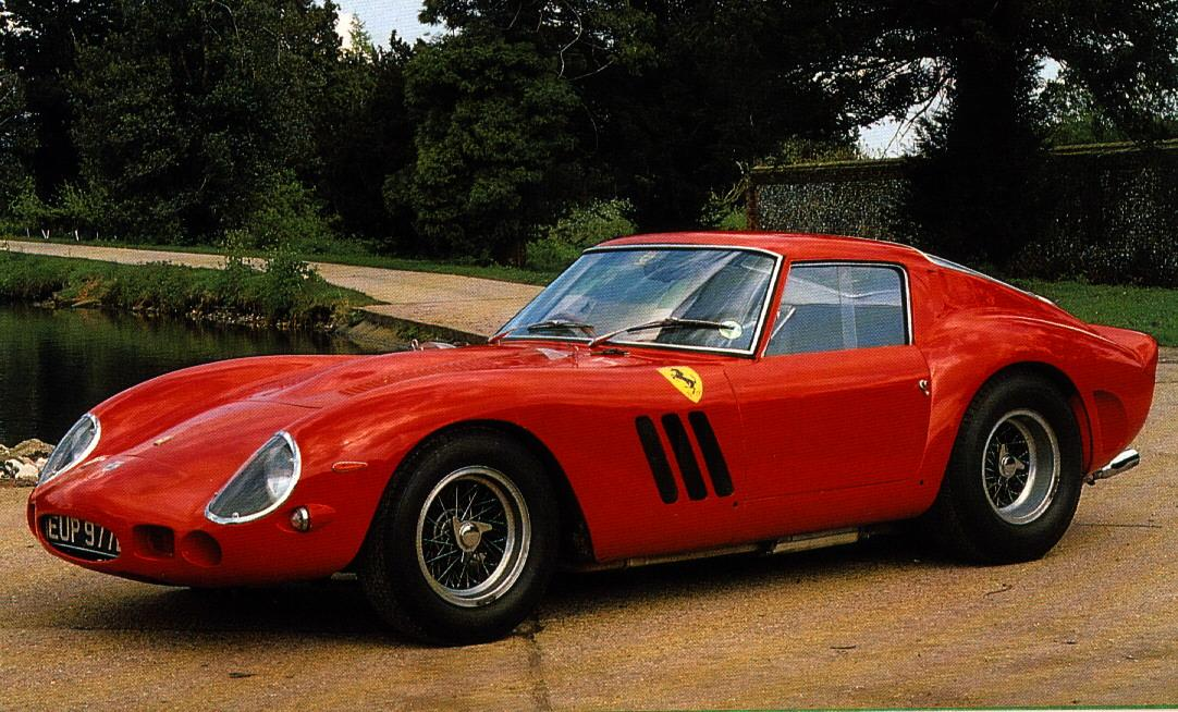 Ferrari 250 GTO for Sale 6