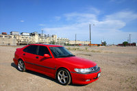 Picture of 2001 Saab 9-3 Viggen, exterior, gallery_worthy