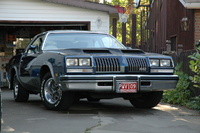 1976 Oldsmobile 442 picture, exterior