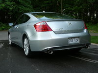 Picture of 2008 Honda Accord Coupe EX-L V6, exterior