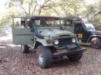Picture of 1981 Toyota Land Cruiser, exterior