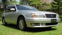 Picture of 1995 Nissan Cefiro, exterior