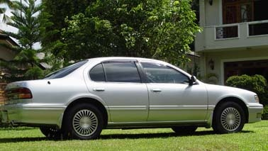 Picture of 1995 Nissan Cefiro