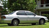 1995 Nissan Cefiro Overview