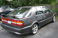 Picture of 1990 Saab 9000 4 Dr Turbo Hatchback, exterior, gallery_worthy