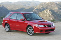 Picture of 2005 Saab 9-2X Aero, exterior, gallery_worthy