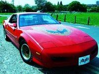 Picture of 1992 Pontiac Firebird Base, exterior