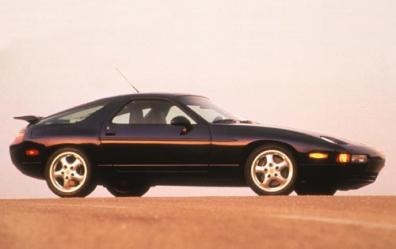 Picture of 1991 Porsche 928