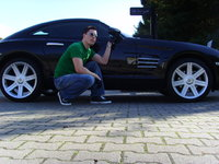 Picture of 2005 Chrysler Crossfire Limited Coupe RWD, exterior, gallery_worthy