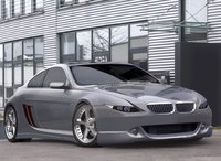 Picture of 2007 BMW 6 Series 650i Coupe, exterior, gallery_worthy