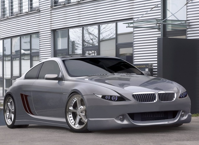 Picture of 2007 BMW 6 Series 650i Coupe RWD