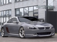 2007 BMW 650 650i Coupe picture