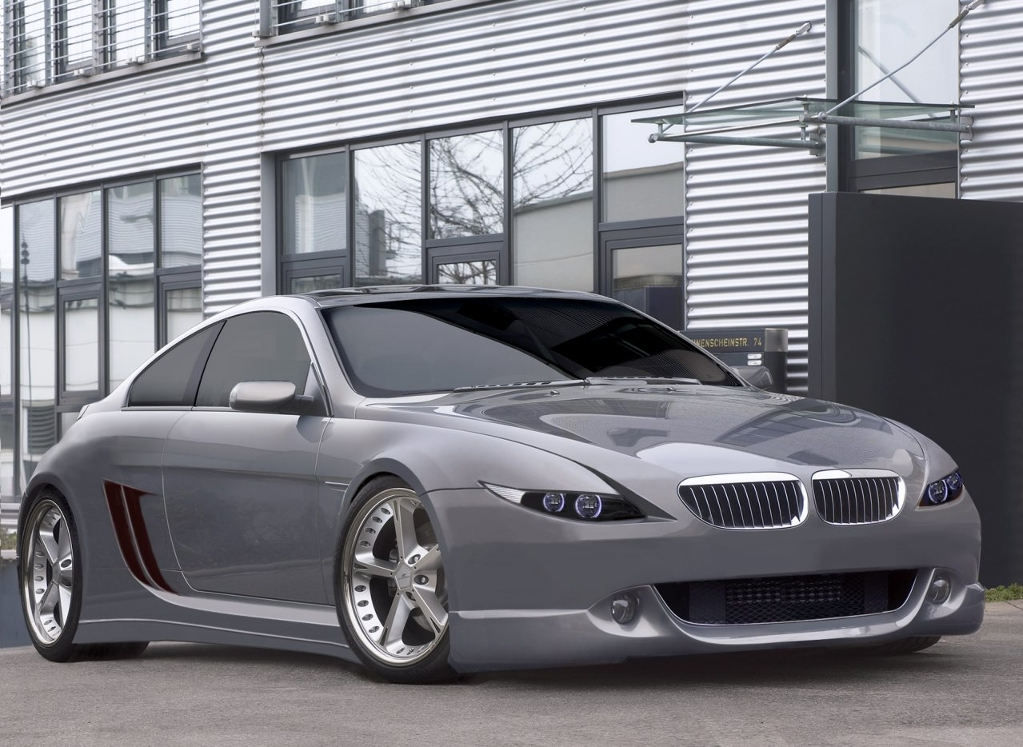 2007 Bmw 6 Series Overview Cargurus