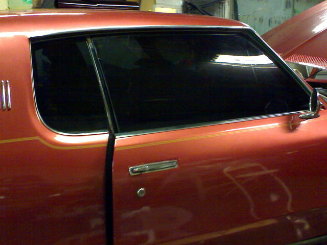 Picture of 1969 Pontiac Grand Prix, exterior, gallery_worthy