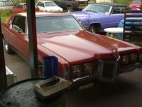 1969 Pontiac Grand Prix picture, exterior