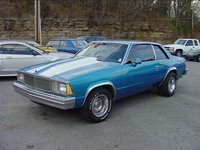 Picture of 1981 Chevrolet Malibu, exterior