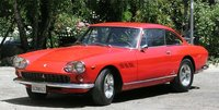 1964 Ferrari 330 Overview