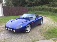 Picture of 1996 TVR Griffith, exterior, gallery_worthy