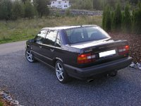 Picture of 1994 Volvo 850 GLT, exterior, gallery_worthy