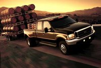 Picture of 2007 Ford F-350 Super Duty, exterior, gallery_worthy