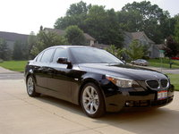 Picture of 2004 BMW 5 Series 545i, exterior