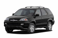 Picture of 2006 Acura MDX AWD, exterior, gallery_worthy