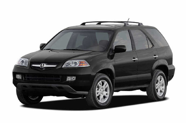 Picture of 2006 Acura MDX AWD