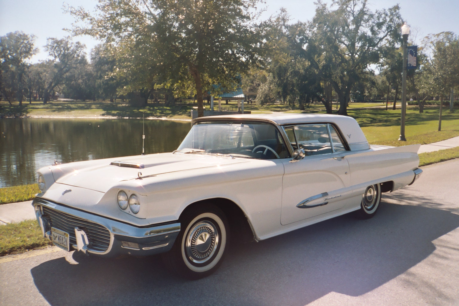 1959 Ford Thunderbird Pictures Cargurus