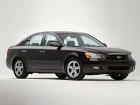 Picture of 2007 Hyundai Sonata SE, exterior, gallery_worthy