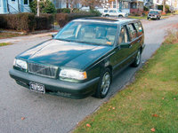 Picture of 1997 Volvo 850 4 Dr T5 Turbo Sedan, exterior