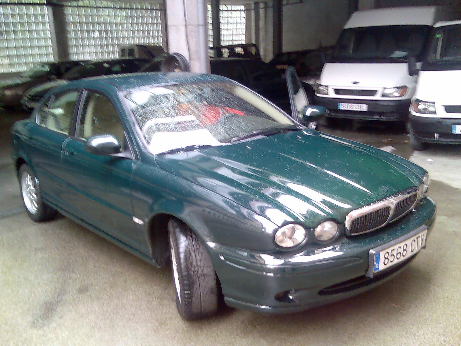 2004 Jaguar X-TYPE - Exterior Pictures - CarGurus