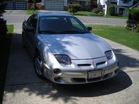 Picture of 2000 Pontiac Sunfire GT Coupe, exterior, gallery_worthy