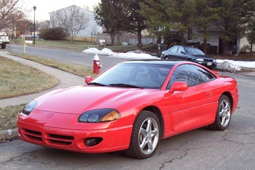 Picture of 1991 Dodge Stealth