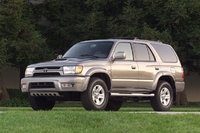 Picture of 2002 Toyota 4Runner Limited 4WD, exterior, gallery_worthy