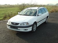 Picture of 2000 Toyota Avensis, exterior, gallery_worthy