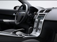 2009 Volvo C30, Interior Front Side View, interior, manufacturer