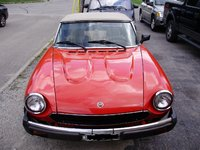 Picture of 1979 FIAT 124 Spider, exterior, gallery_worthy