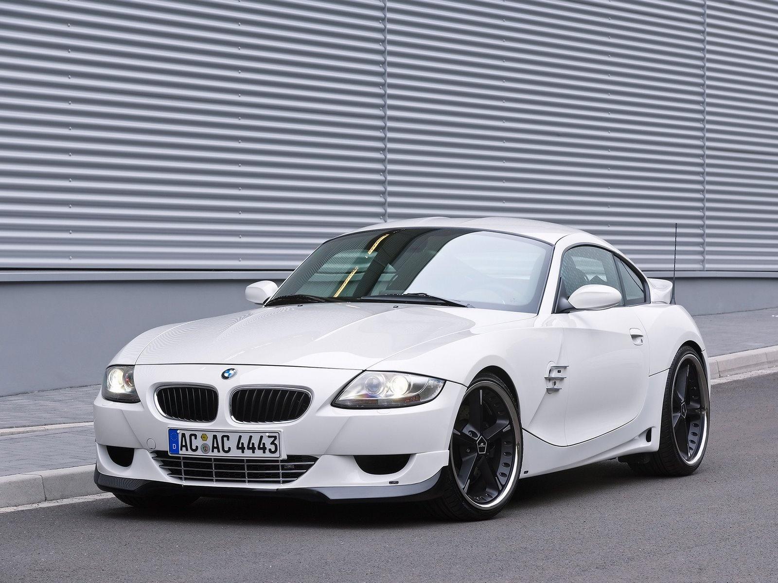 2006 BMW Z4 M - Overview - CarGurus