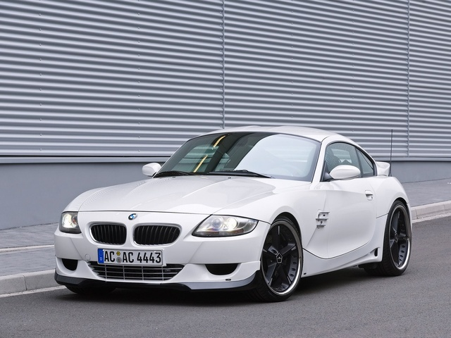 Picture of 2006 BMW Z4 M Coupe