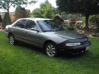Picture of 1999 Mazda 626, exterior, gallery_worthy