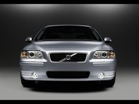 2009 Volvo S60, Front View, exterior, manufacturer