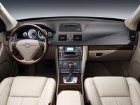 2009 Volvo XC90, Interior View, manufacturer, interior