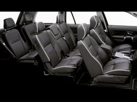 2009 Volvo XC90, Interior Side View, interior, manufacturer