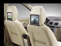 2009 Volvo XC90, Interior Seat View, interior, manufacturer