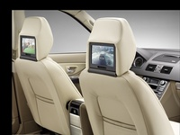 2009 Volvo XC90, Interior Seat View, manufacturer, interior