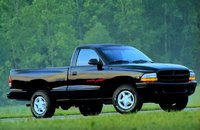 Picture of 2003 Dodge Dakota 2 Dr SXT 4WD Standard Cab SB, exterior