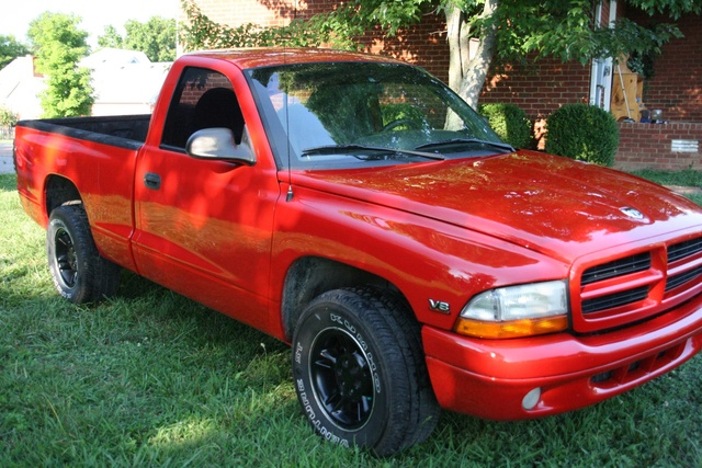Picture of 1999 Dodge Dakota 2 Dr Sport Standard Cab SB