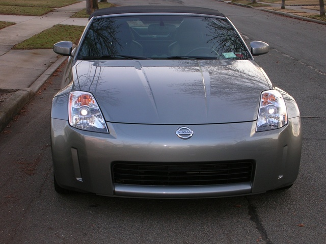2005 nissan 350z pictures cargurus. Black Bedroom Furniture Sets. Home Design Ideas