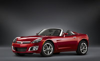 Picture of 2009 Saturn Sky Red Line, exterior, manufacturer